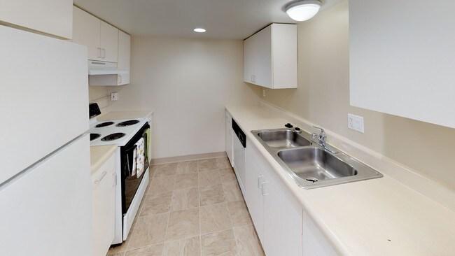 2br 2ba 1058 Sf Historic Hillcrest Apartments