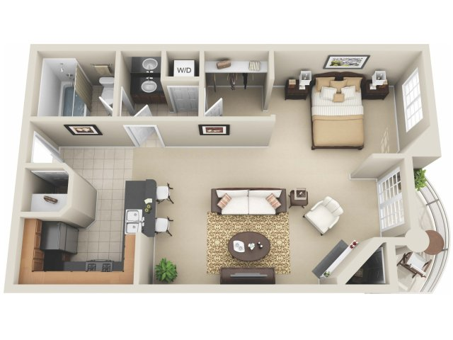 Image Result For Studio Apartments For Rent In Los Angeles Under