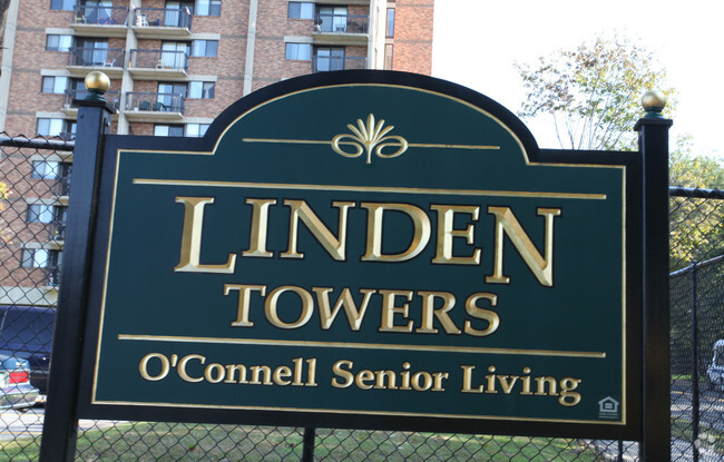 Linden Towers Apartments Springfield Ma
