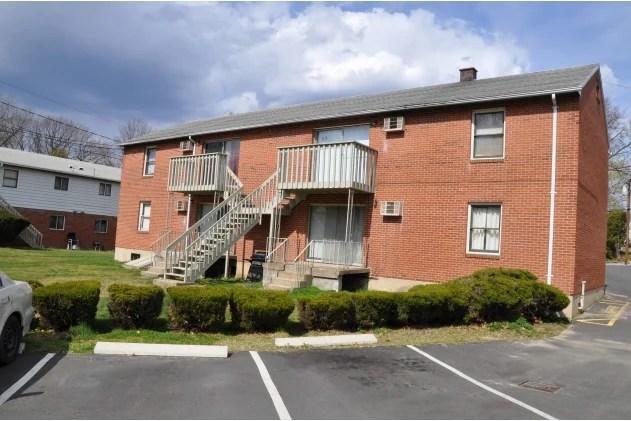 jersey street apts rentals - waterbury, ct   apartments