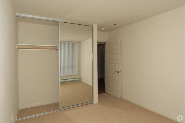 1 Bedroom Northpoint Apartments