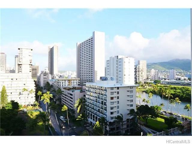 Waikiki Bedroom Apartments