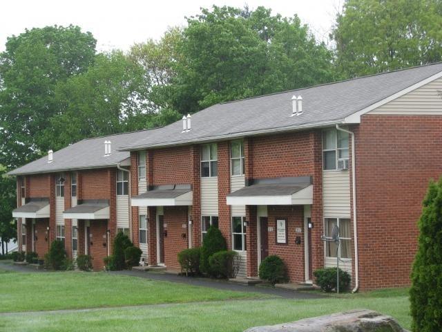 scott gardens apartments rentals - waterbury, ct   apartments