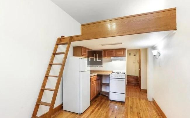 Loft Uws Studio Apartment
