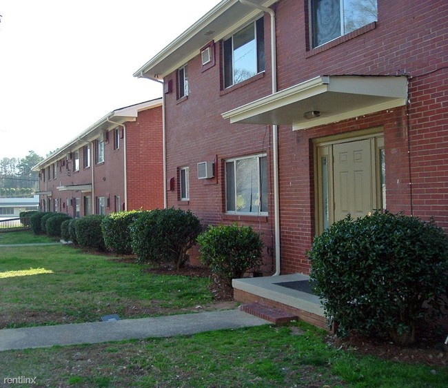 Kirkwood Flats Apartments Atlanta Ga