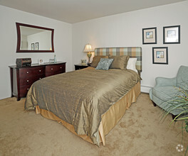 Brittany Park Apartments Rentals Harrison Township Mi