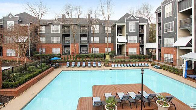 Apartments South Cobb