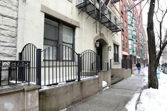 204 West 81st Street