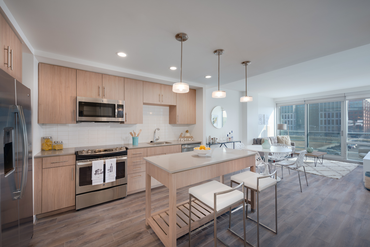 F1RST Residences Rentals - Washington, DC