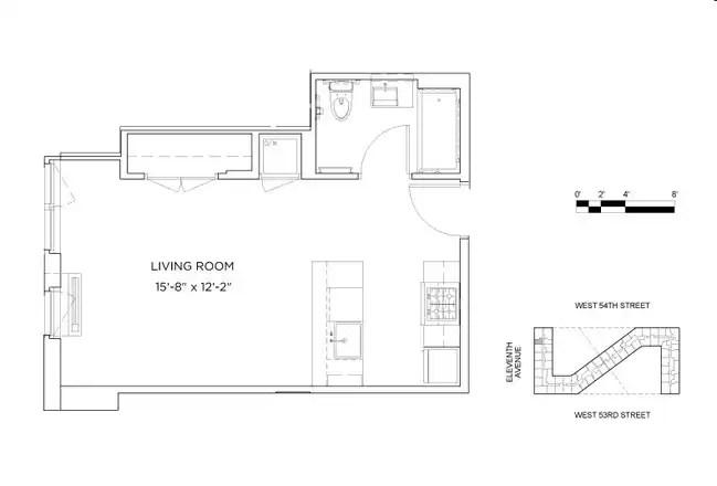 Studio Mercedes House