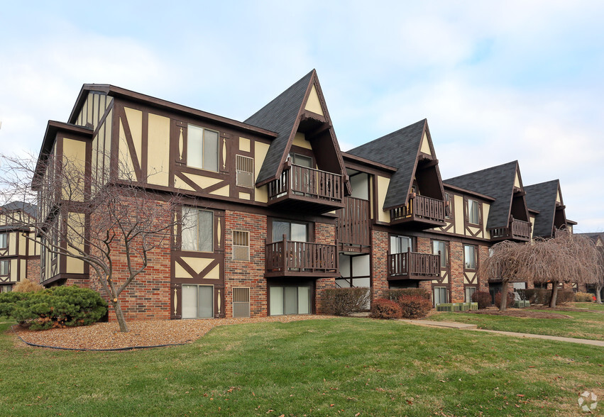 One Bedroom Apartments Springfield Mo