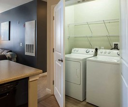 one bedroom apartments with washer and dryer | Nrtradiant.com