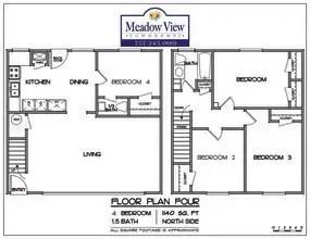 meadow view townhomes rentals - newport news, va | apartments