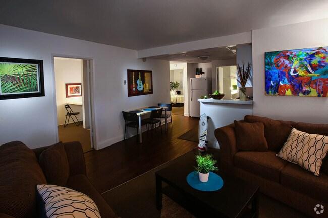 3 Bedroom Apartments In Fullerton