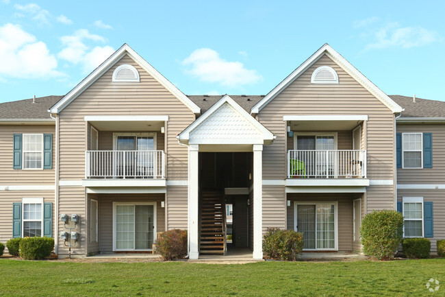 Baytown Apartments Rentals - Bay City, MI