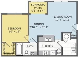Haven At Blanco Rentals San Antonio Tx Apartments Com