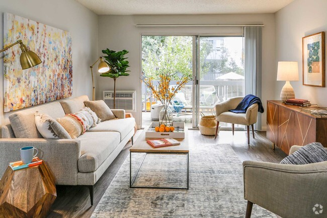 Apartments For In Silver Lake Ca
