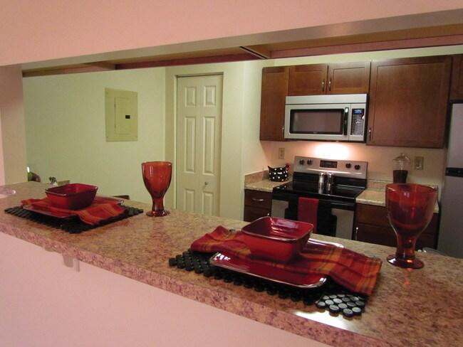 Gateway Village Apartments Rentals