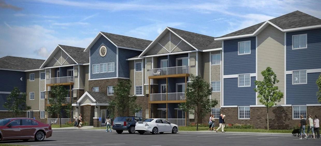 Gateway Green Apartments Apartments