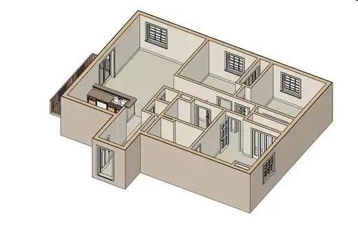 D Beacon Apartments