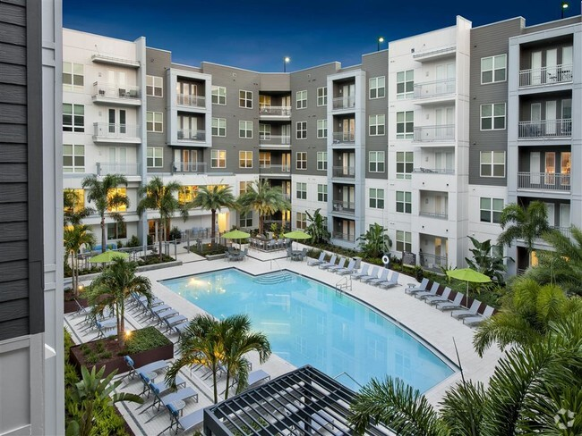 Downtown Tampa Apartments For Fl