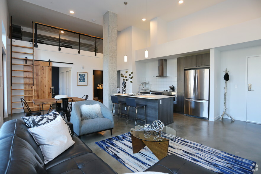 The Carter Apartments Rentals Redmond WA