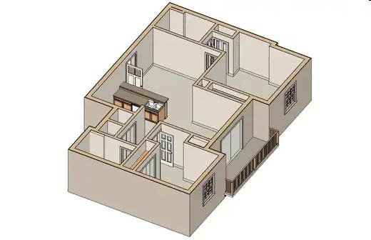 C Beacon Apartments