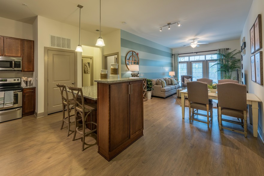 one midtown rentals - wilmington, nc | apartments