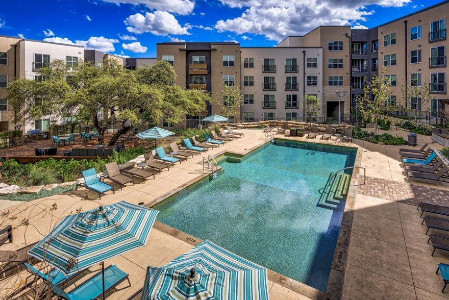 Bell South Lamar Rentals Austin Tx Apartments Com