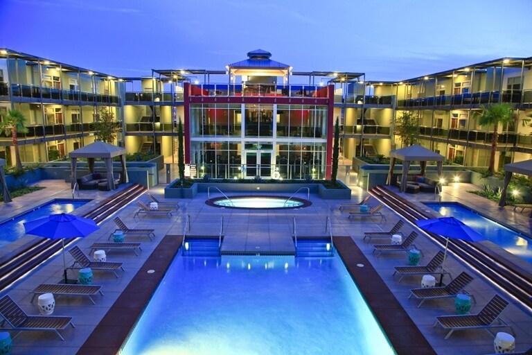 Park House Rentals Las Vegas NV