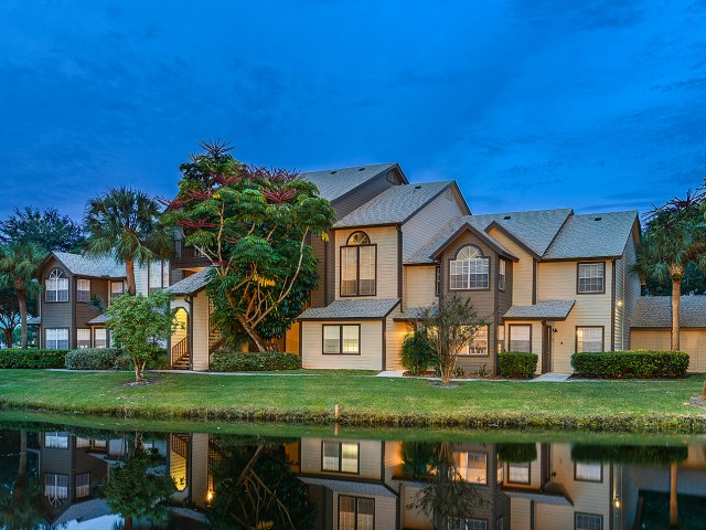 Caribbean Isle Rentals Melbourne FL