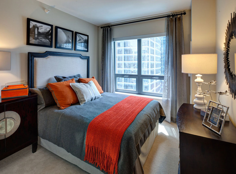 amli river north rentals - chicago, il | apartments