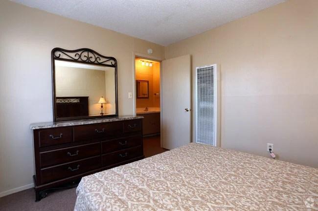 Casa Del Sol All Bills Paid Apartments Amarillo Tx