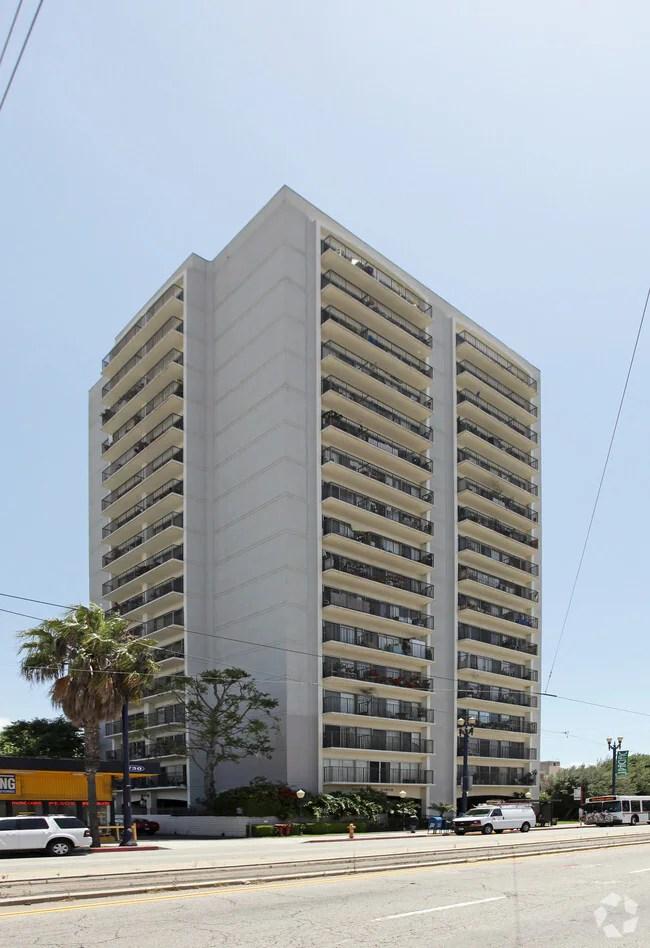 Park Pacific Tower Senior Housing