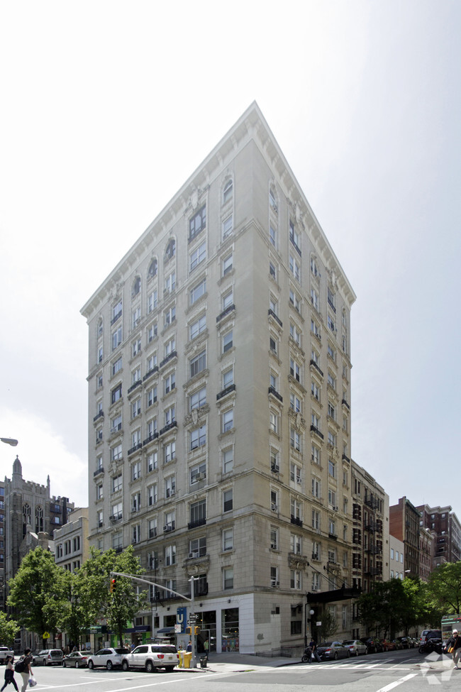 Image Result For New York City Apartments West Th St