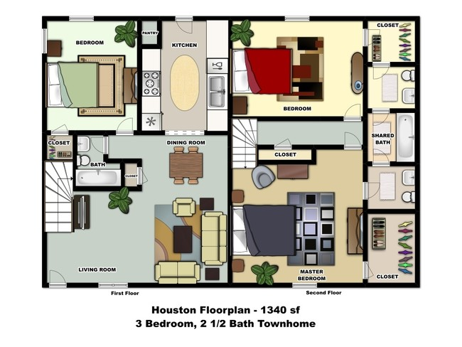 Cambridge Apartments Houston Tx