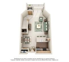 stone creek apartments rentals - madison, wi | apartments