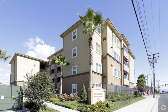 Primary Photo Stonegate Apartments Homes I
