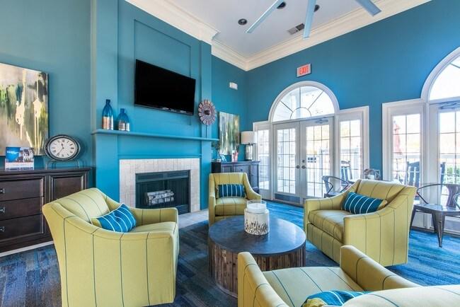 1 Bedroom Apartment Greensboro Nc
