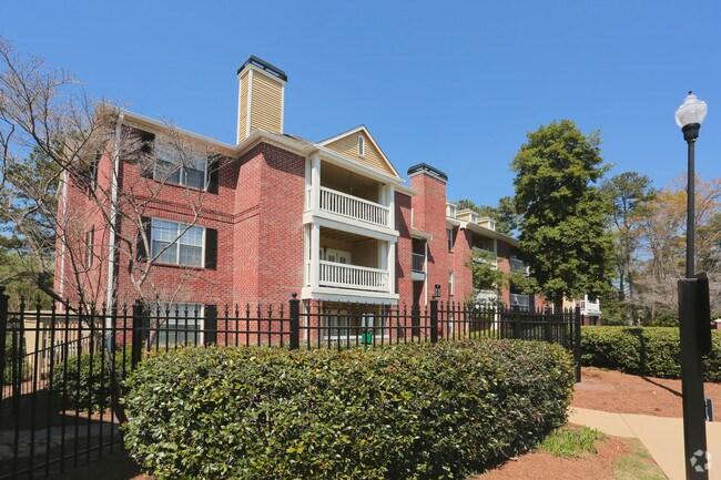 Madison Brookhaven Apartments Atlanta