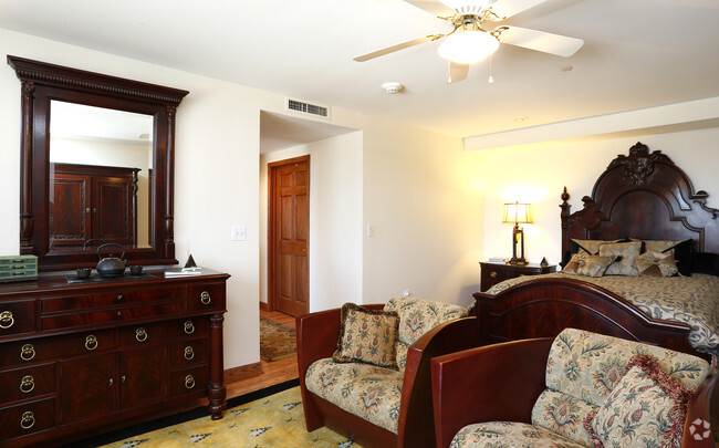 Interior Photo First Place Luxury Apartments
