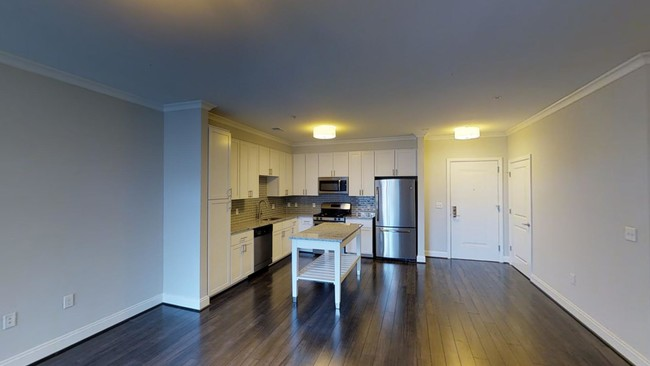 1br 2ba With Den 1141 Sf The Perry