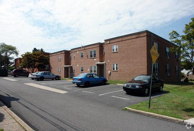 Jefferson Apartments Rentals Allentown Pa Apartments Com