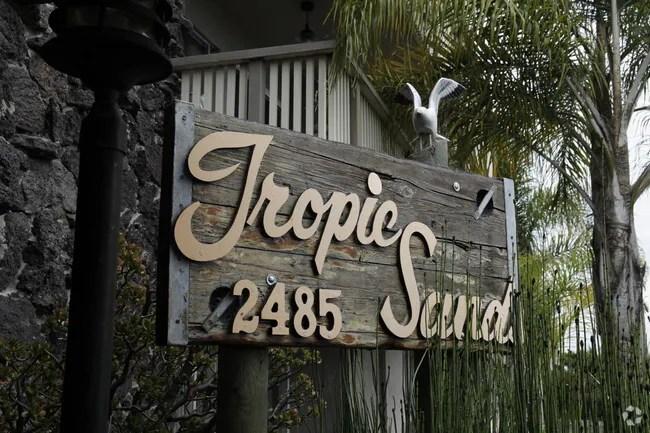 Building Photo Tropic Sands Apartments