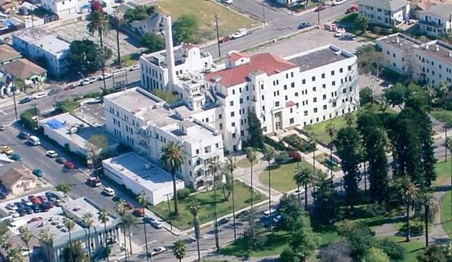 Primary Photo Linda Vista Senior Apartments