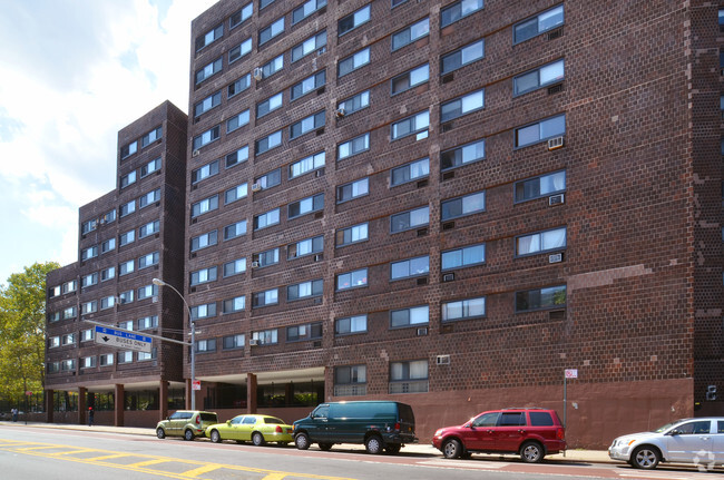 Twin Park South West Rentals Bronx NY