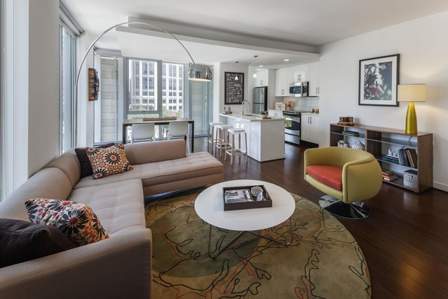 The Apartments At CityCenter Rentals