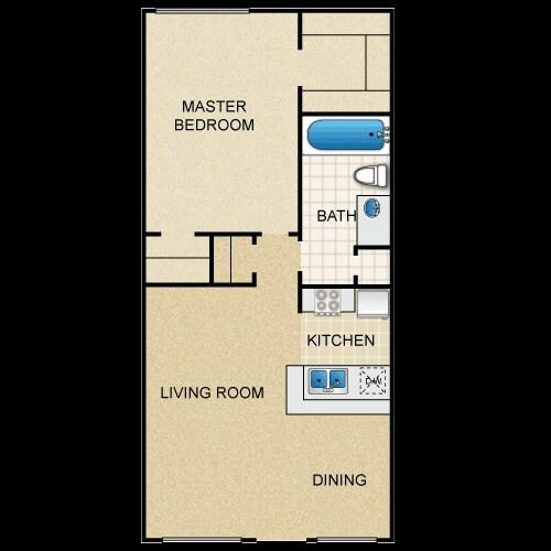 1 Bedroom Apartments Dallas Tx