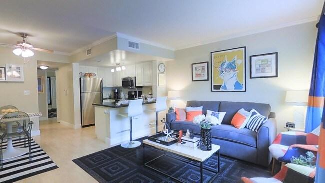 2br 2ba Avalon Ludlam Point Apartments