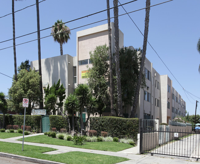 The Victor Apartments Los Angeles